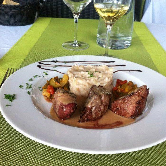restaurant produit frais Toulouse