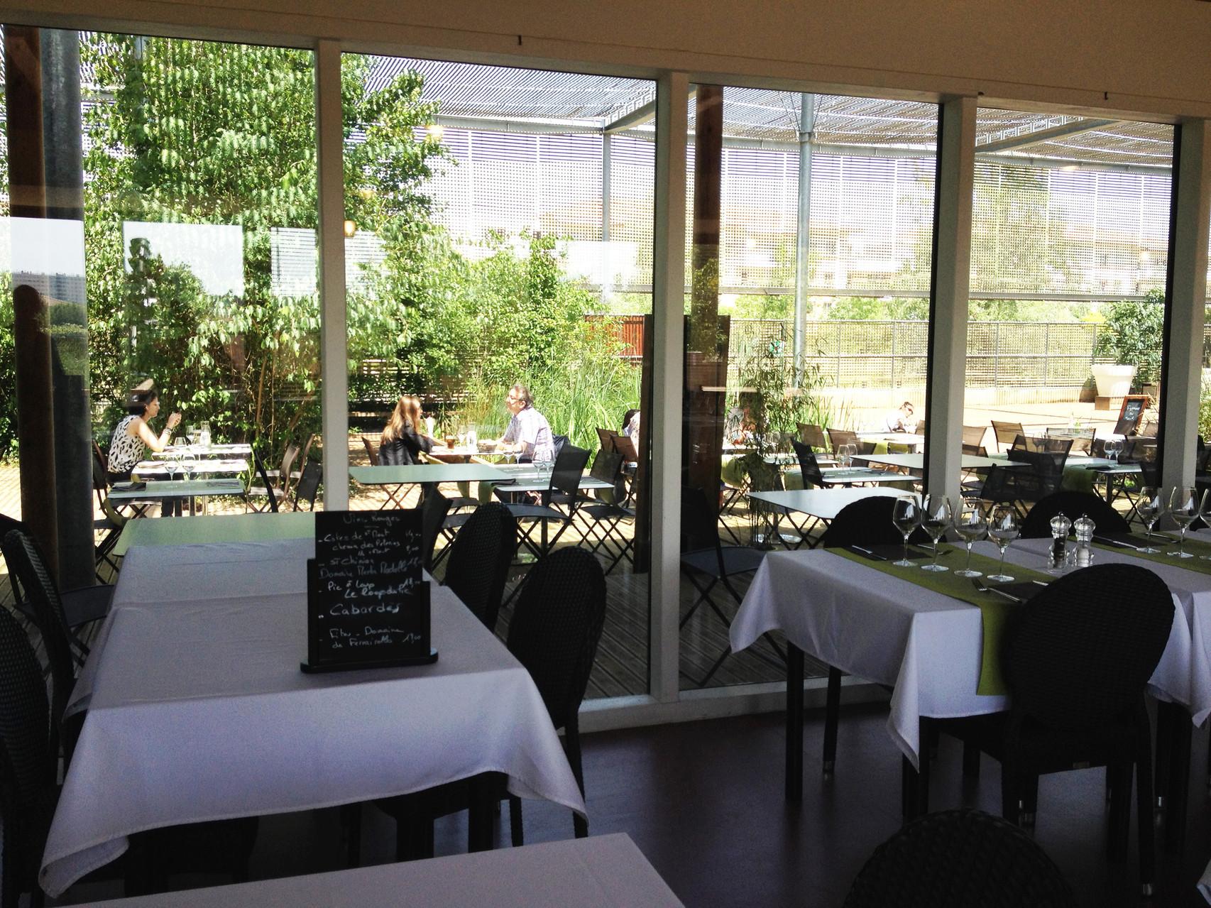 Restaurant fait maison à Toulouse